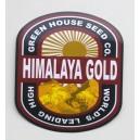 Himalaya gold firkantet