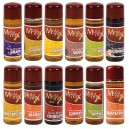 Mola-Mix flere varianter/ flere smag