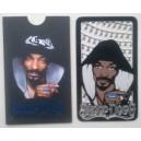 Snoop-dogg med hat