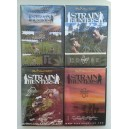 dvd STRAIN Hunters Malawi expedition