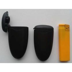 Cleansmoker lomme askebæger 2 stk.