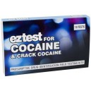 EZ test Cocaine 10 stk