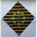 Tørklæde BANDA 50 x 50 cm