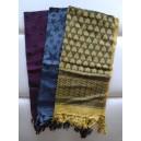 Arafat tørklæder i 3 farver