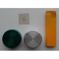 Pollen shaker