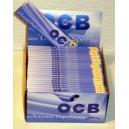 OCB Crystal slim   Klar/Transperant