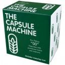 Capsel maskine.