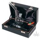 Glasbong i Kuffert-GW29-14cm-14.5 slib