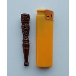 Cigaretrør ca 7.5 cm