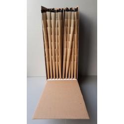 800 cones ubleget king size 26mm filter