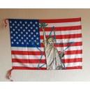 Flag 98 x 60 cm.