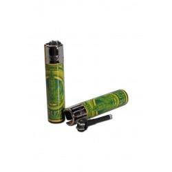 Clipper lighter Brazil